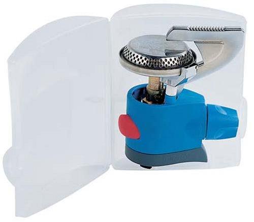 Campingaz Twister 270PZ estufa de gas con caja de transporte y de encendido piezoeléctrico: Amazon.es: Deportes y aire libre