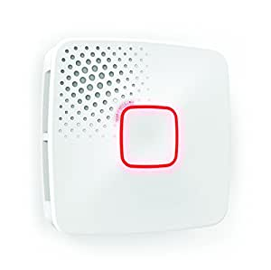 First Alert 1036469 Onelink Smoke and Carbon Monoxide Detector