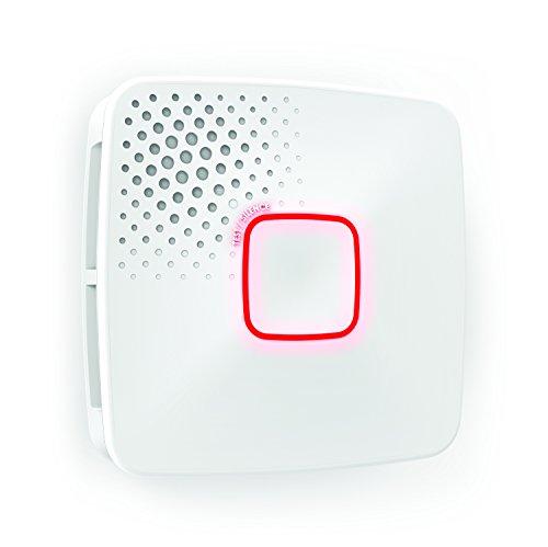 First Alert 1036469 Monoxide Hardwired