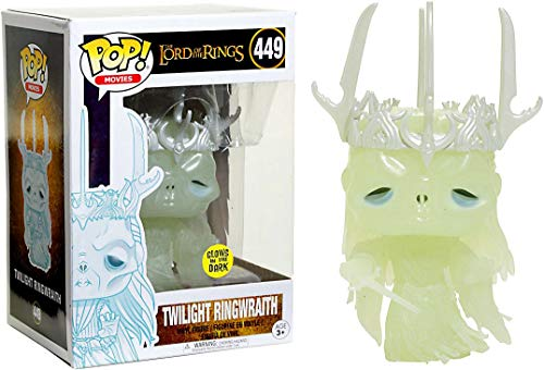 Tempted Galadriel Collectible Figure Funko Pop Movies Multicolor Lord of the Rings