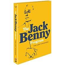 The Jack Benny Program: The Lost Episodes (2013)