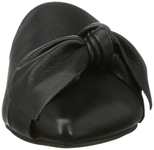 Aldo Women's Maxence Mules Black (Black Leather 97) mIVoDNu