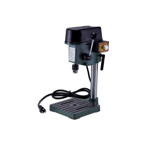 Bench Top Drill Press - Size - 6 3/4'' X 6 3/4'' by American Tools