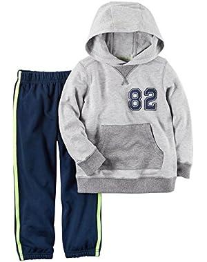 Baby Boys' 2 Piece Sweater Set
