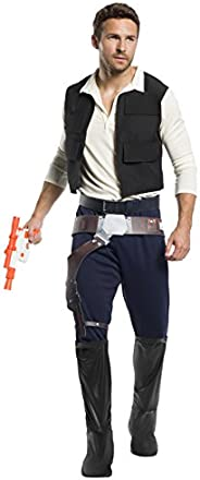 Rubie's Costume Adult Star Wars Han Solo Cos