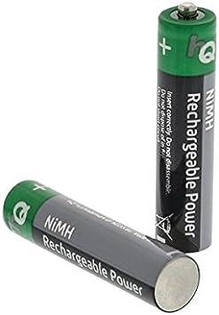 Batería para batería AAA 950 mAh para teléfono inalámbrico Siemens GIGASET – Teléfono inalámbrico A380 A385 a38h
