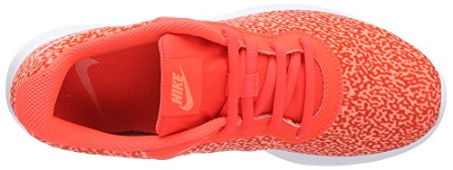 Nike Women Tanjun Print Scarpa Da Running Brght Crmsn / Brght Crmsn / Atmc