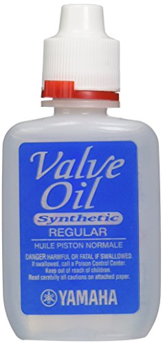Yamaha YACRVO Regular Valve Oil
