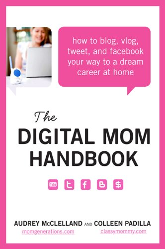 The Digital Mom Handbook: How to Blog, Vlog, Tweet, and Facebook Your Way to a Dream Career at - How Small Your Face To