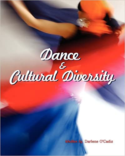 Book Dance and Cultural Diversity