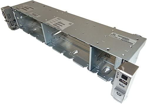 HP 675602-001 681650-001 ASSY MEDIA CAGE WITHOUT BACKPLANE FOR DL380PG8
