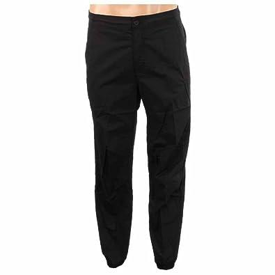 25a5dfa4fbc51 Nike Men's Jordan City Cargo Pants, Black, 36: Amazon.in: Shoes ...