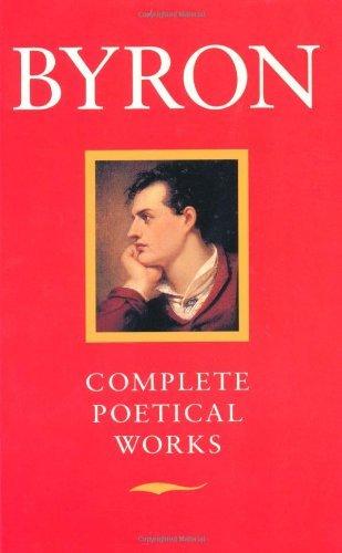 Byron [Pdf/ePub] eBook