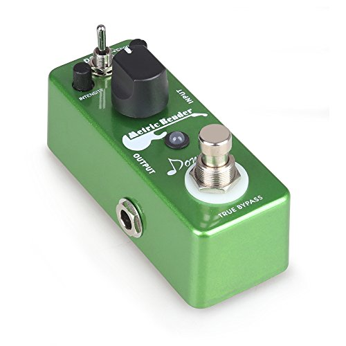 Donner Metric Bender Digital Modulation