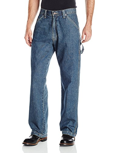 Signature by Levi Strauss & Co Men's Carpenter Jean, Clement