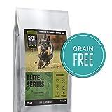 Elite Series Working Dog Turkey Formula, Grain and
