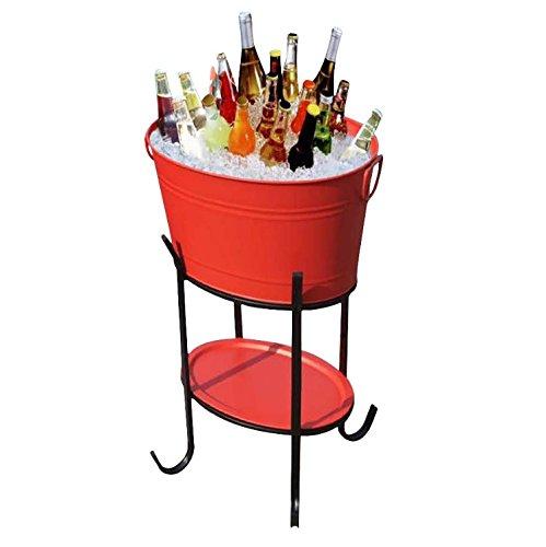outdoor beverage stand - 4