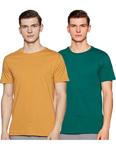 Amazon Brand – Symbol Men's Regular fit T-Shirt