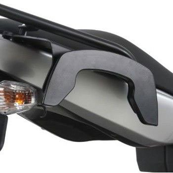 Hepco & Becker 630.2516 C-Bow Carrier for Kawasaki ER-6n / f (2012-current)