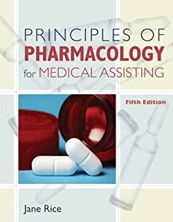 Laboratory and diagnostic testing in ambulatory care a guide for principles of pharmacology for medical assisting principles of pharmacology for medical assisting principles fandeluxe Gallery