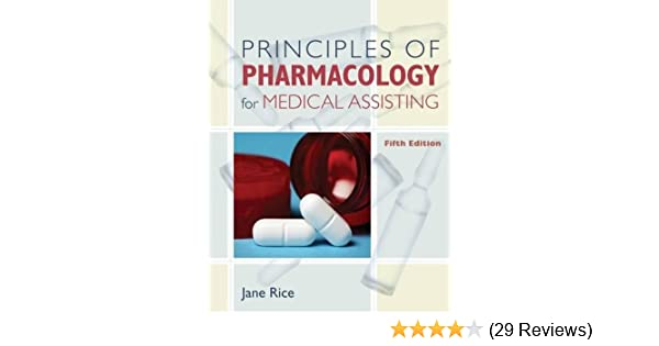 Principles of pharmacology for medical assisting principles of principles of pharmacology for medical assisting principles of pharmacology for medical assisting principles 9781111131821 medicine health science fandeluxe Images