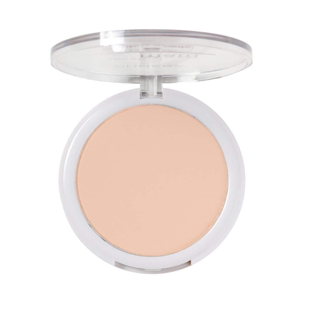 Hot Dream_mimi Powder concealer matte pearl powder powder 8 colors, ladies beauty cushion liquid foundation (B) by Dream_mimi (Image #2)