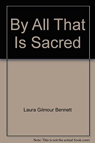 book cover of By All That Is Sacred