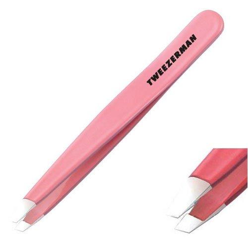 Tweezerman Pink Perfection Slant Tweezer 4154030009