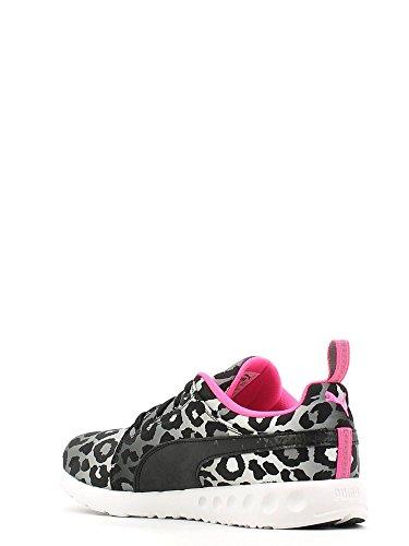 Everride Leopard Grigio Wns Nero Donna Moda Scarpe Carson Per Puma Sneakers EOYqvq
