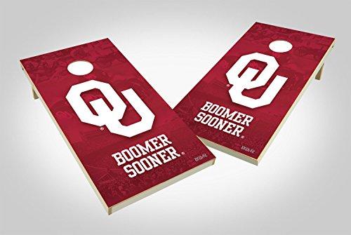 Oklahoma Sooners Set - 7