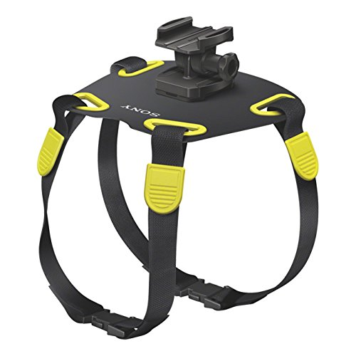 Price comparison product image Sony AKADMI Action Dog Harness for Camera