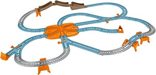 Builders Bucket - Fisher-Price Railway Bulider Bucket Children's Playset