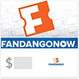 Fandango Now Gift Cards - Email Delivery