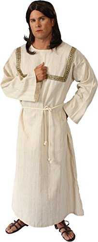 Alexanders Costumes Men's Apostle, Natural, One Size]()