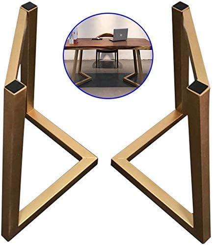 Patas de mesa con marco en V mesa de comedor larga patas de mesa ...