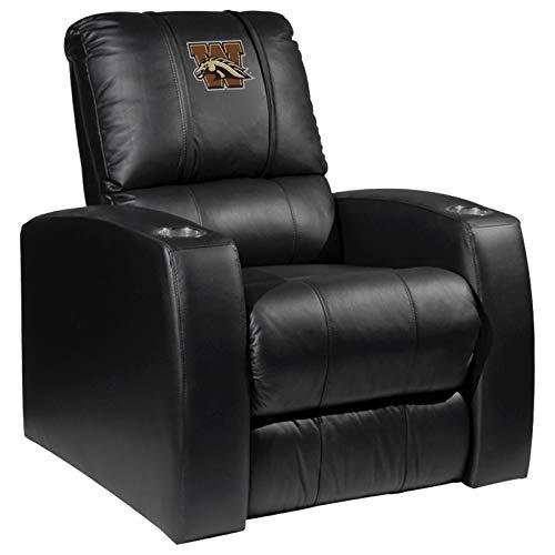 Western Michigan University Collegiate Relax Recliner