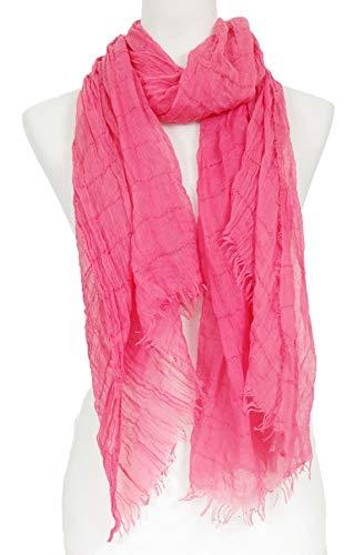 (Pastel Linen plain color, solid color Scarf, Viscose Scarf, plain color scarf, solid color (10571_wtmln))