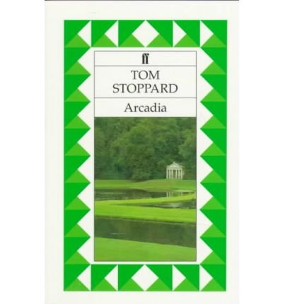 postmodern theme in tom stoppards arcadia essay Ulrich broich/manfred pfister (hgg) interte tualität formen, funktionen, anglistische fallstudien konzepte der sprach- und literaturwissenschaft.