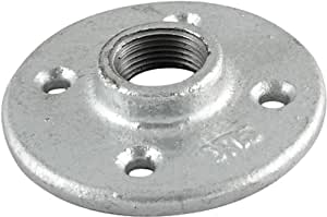 Aviditi 93101 3/4-Inch Fitting with Floor Flange, (Pack of 10)