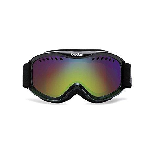 ventilated ski goggles - 2