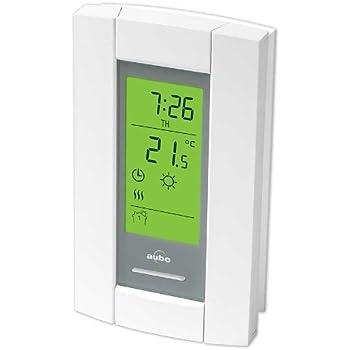 honeywell thermostat aube 350 manual