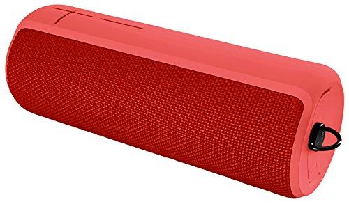 UE BOOM 2 Cherrybomb Wireless Mobile Bluetooth Speaker (Waterproof and Shockproof)