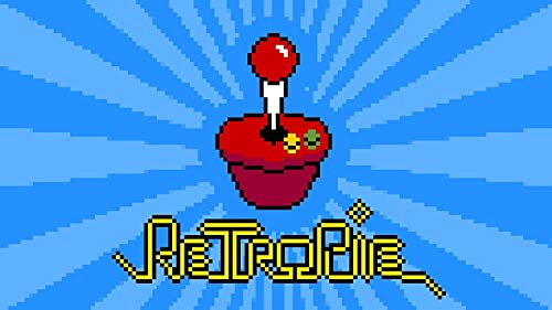 128GB Retropie with 100,000 Games plus KODI and PIXEL OS (Best Emulators For Retropie)