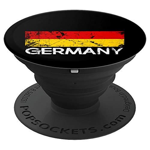 German Flag Design | Vintage Made In Germany