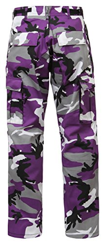Adult Bdu Pants - 2