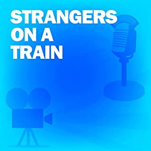 Strangers on a Train Radio/TV Program