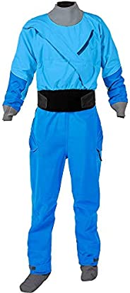 Manspyf 3 Layer Nylon Material Women's Diving Suit Waterproof Clothing Drys