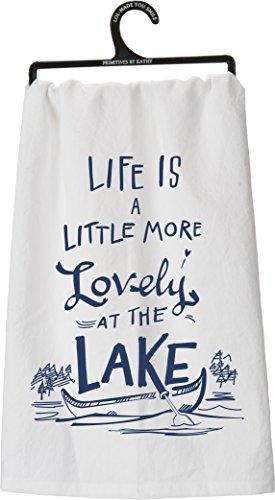Primitves Kathy Little Lovely Towel