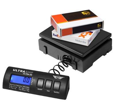 Báscula postal Ideal para pesar cartas, paquetes, 16 kg x 2 gramos, negro: Amazon.es: Grandes electrodomésticos
