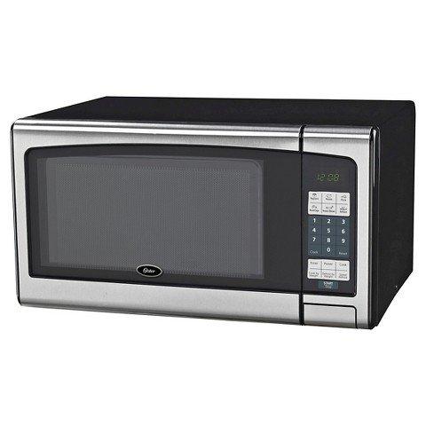 oster 1000 watt microwave - 6